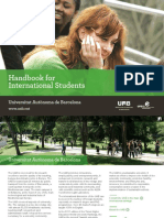 International Students Handbook