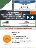 Dual system bagi SMK