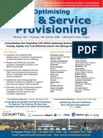Optimising OSS Brochure