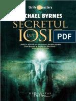 Michael Byrnes - Secretul lui Iosif.pdf