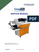 CoagXL Service Manual v2.0_20151001 CN032516