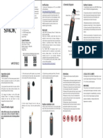 SMOK Vape Pen