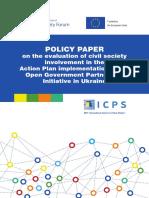 Policy Paper ICPS Ukraine