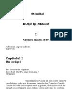 Stendhal - Rosu si negru vol.1.pdf