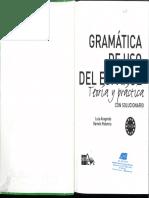 Gramática de Uso Del Español c1 (1/6)