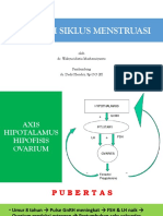 PPT Siklus Menstruasi