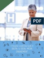 AHA Guide to Digital and Social Media