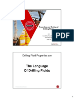 2015-1-2 Properties and Testing of Drilling Fluids