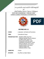Informe II_Densidad de Campo