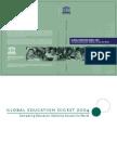 Global Education Digest UNESCO