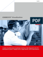 CODESYS Visualization En