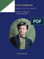 100 - Arthur Rimbaud Obras completas.pdf