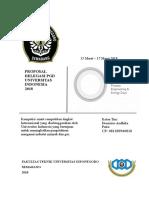 Proposal Smart COPM PGD (Dion)