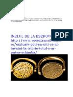 Inelul de La Ezerovo