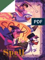Spell - The RPG - Corebook Digital