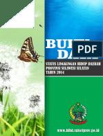 Buku Data Slhd Provinsi Sulawesi Selatan Bag i