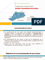 Caracterizacion de Cuenca