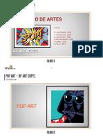 POP ART + OP ART copy1
