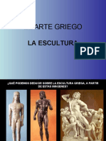 1-Arte Griego Arcaico