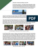 Wac Annual Report 2018