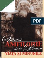 Amfilohie - Viata si minunile.pdf