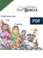 Biblia Usmiechnieta Fioletowa Fragment