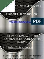 Ciencia Materiales