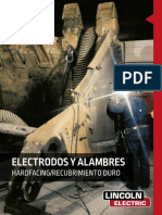 Electrodos y Alambres