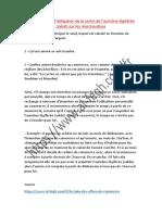 La Sortie de l'Aumône Légiférée (Zakât) Sur Les Marchandises_Al_Feqh.com