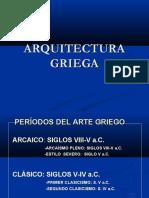 4- Arquitectura Griega(Completo)
