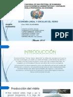 Econ. Lineal y Circular Del Vidrio