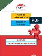 Guia de Laboratorio 04 Resistencia Electrica (1)