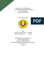 Executive Summary FINAL BANGET