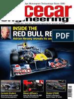 Racecar Engineering 2011 09