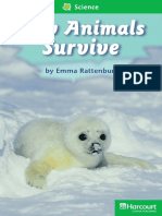 25 How Animals Survive