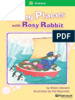 26 Going Places With Rosy Rabbit
