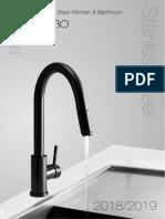 Lavabo Kitchen Mixer Catalogue web.pdf