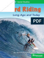 12 Board Riding - Long Ago and Today