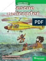 10 Rescue Helicopter