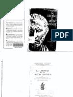 La libertad en la Grecia antigua. A. J. Festugière