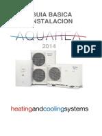 Aquarea Guia Basica Instalacion_2014 v3