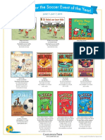 Women's World Cup - Soccer Titles from Candlewick Titles