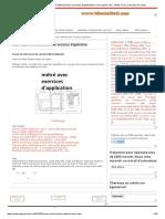 Cours et exercices de calcul métré bâtiment