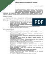 Projeto Pedagogico - ADS - Atual