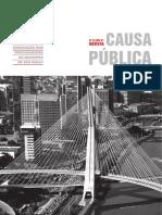Nº 33 Revista Causa Pública - APMSP