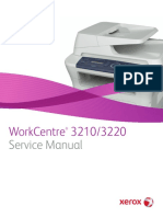 Xerox WorkCentre 3210_3220 SM