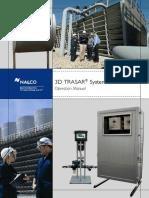 Cooling Tower 3DTrasar Manual