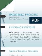 EXOGENIC PROCESSES.pptx