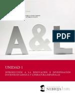 unidades didácticas tema 1