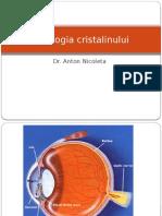 Patologia cristalinului.pptx